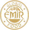 Emir Global Food Logo